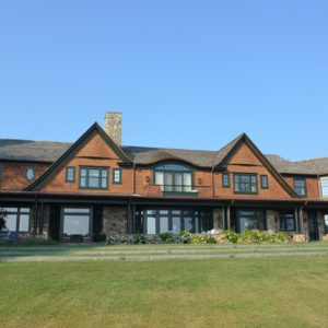 Luxury Barn Design - Residential Living Quarters - Old Town Barns