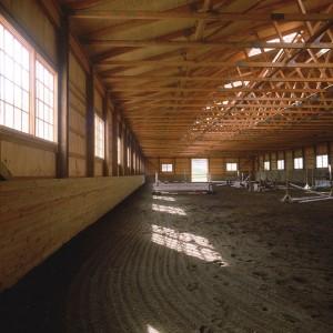 72x168 4 OC Truss Indoor Ring