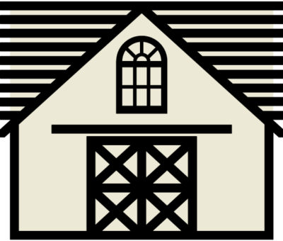 Old Town Barns Barn Icon